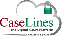 CaseLines: Legal Document Management in the Cloud